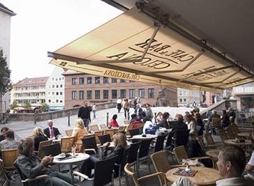 Cafe & Bar Celona Nurnberg
