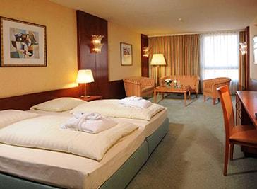 Maritim Hotel Nurnberg