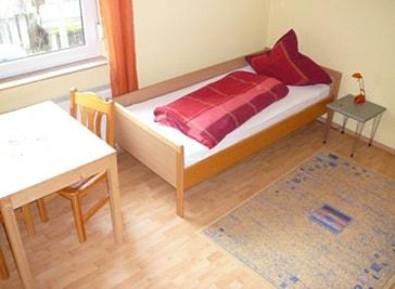 bed & breakfast Nuremberg