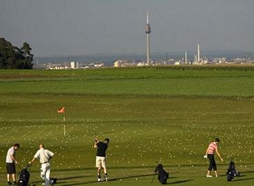 GolfRange Nurnberg