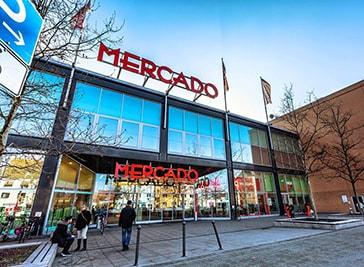 Mercado Nurnberg