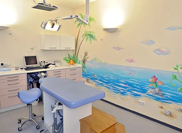 Zahnarztpraxis fur Kinder - Dr. Christina Jurgensen